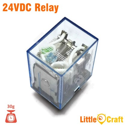 MY2N 12VDC 24VDC 240VAC Compatible Relay