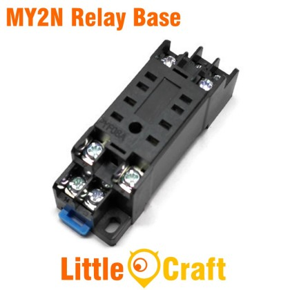 MY2N Relay Base