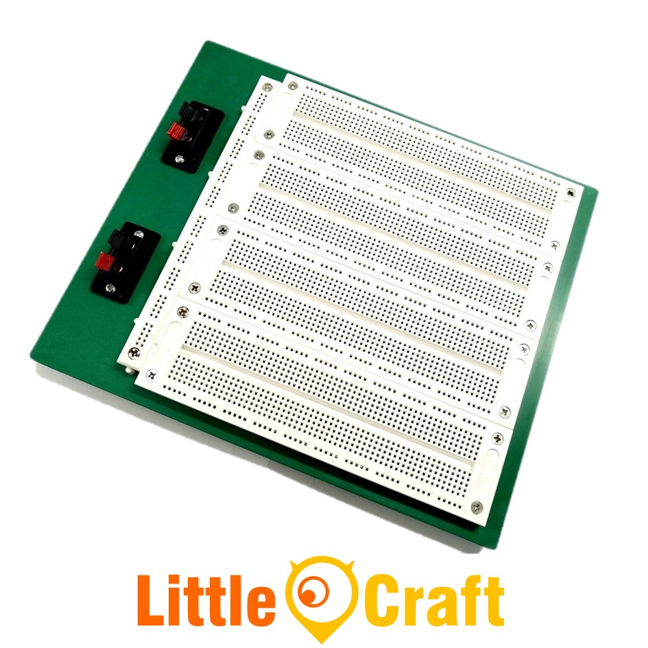 SYB-500 2800 Tie-Point Breadboard